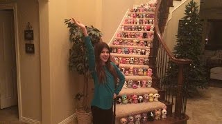Beanie Boo Collection!