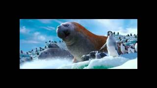 happy feet 2 - Under Pressure [czech]