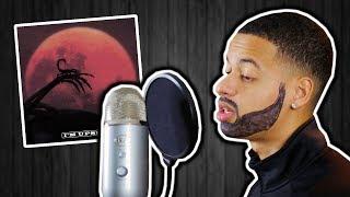 """How Drake Recorded """"I'm Upset"""""""