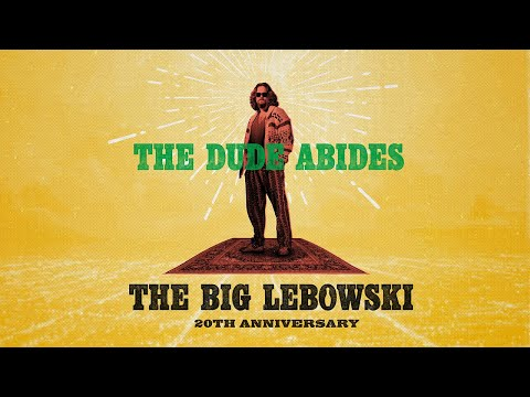 The Big Lebowski: 20th Anniversary Re-Issue