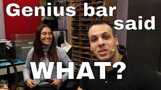 Things Geniuses Say: episode 4