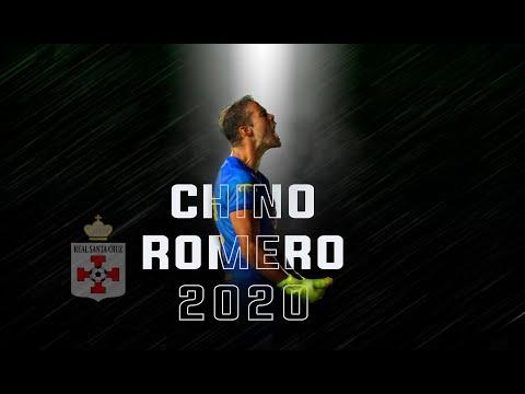 LEO CHINO ROMERO 2020- Resumen atajadas