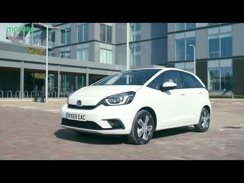 Motors.co.uk - Honda Jazz Review