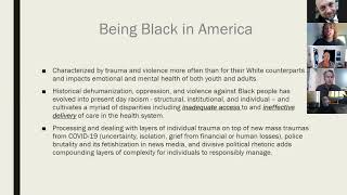 Anti-Black Racism in Health Care: A Necessary Paradigm Shift