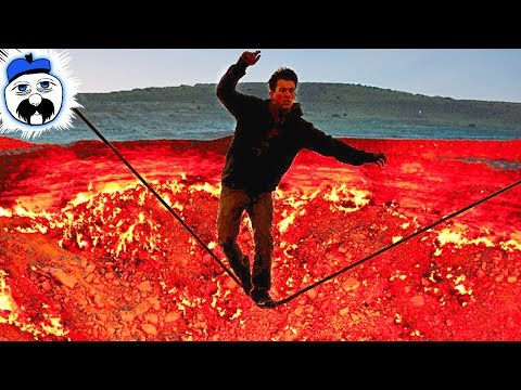 10 Most Dangerous Places On Earth You Shouldn't Visit