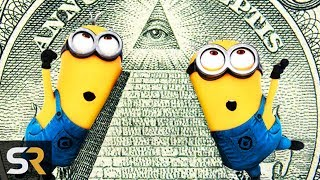 10 Internet Conspiracy Theories That Ruin Kids' Movies