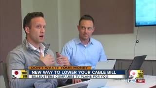 Here's how to lower your cable bill