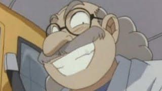 【腹筋崩壊】笑ってはいけない名探偵コナンのボケて!黒幕候補・阿笠博士のボケがおかしいww灰原哀も巻き込まれる!?【面白画像集】