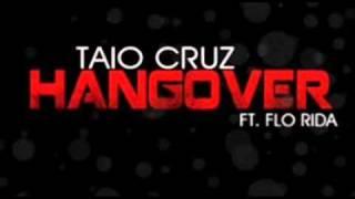 HANGOVER - Taio Cruz mit Lyrics