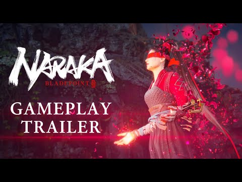 Naraka: Bladepoint Releases A New Trailer, Announces Its Forerunner Beta Starts On April 23rd