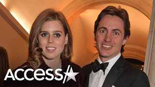 Is Princess Beatrice Delaying Her Wedding Amid Dad Prince Andrew's Jeffrey Epstein Scandal?