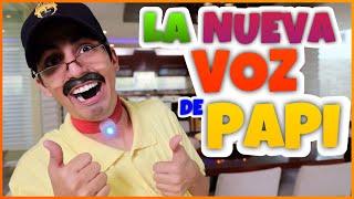 Daniel El Travieso - La Nueva Voz De Papi!