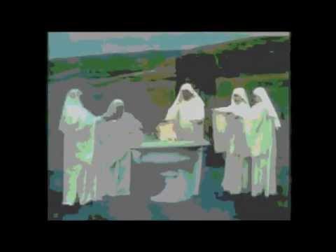 Switchblade Jesus - Oblivion