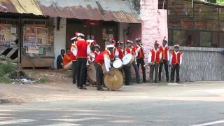 2013-12-21 Mad Santa, Kovalam