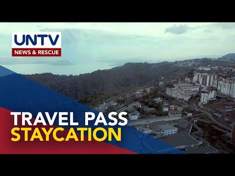 [UNTV]  Metro Manila mayors, nais maging istrikto ukol sa staycation policy