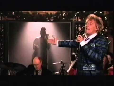 What Are You Doing New Year's Eve? — Rod Stewart   Last.fm