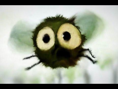 Народные приметы про мух