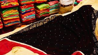 Pothys Designer Sarees Diwali  Collection With Price 2019