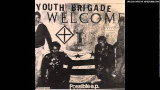 Youth Brigade - Wrong Decision