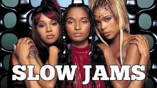 90'S BEST SLOW JAMS MIX ~ MIXED BY DJ XCLUSIVE G2B ~ TLC Joe Keith Sweat R. Kelly Jodeci & More