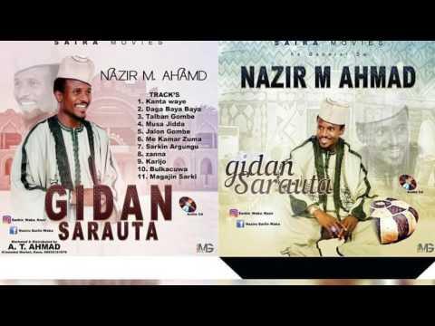 Daga Baya Baya Official Audio HQ By Nazir M Ahmed (Sarkin Waka)