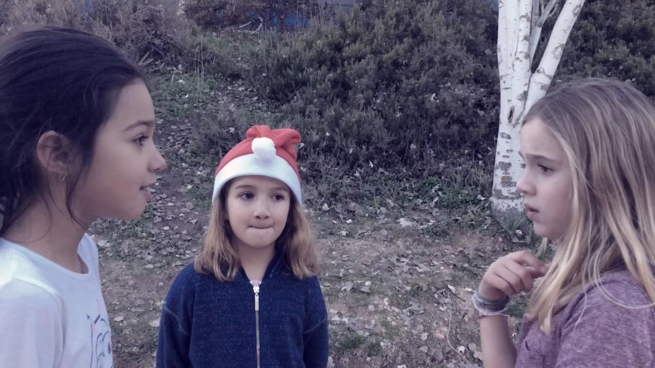Unas navidades terrorificas