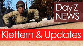 DayZ NEWS 🔥 Klettern, PS4-/XBox-Releases, neue offizielle Map... [Status Report Juli 2019]