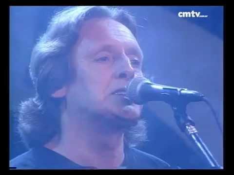 Nito Mestre video Quizás porqué - CM Vivo 1999