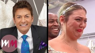 Top 10 Behind-the-Scenes Secrets About Say Yes To The Dress