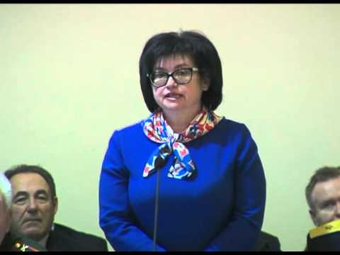Проблемы, с которыми сталкиваются ветераны военной службы, обсуждались на собрании в ДК им.Гагарина