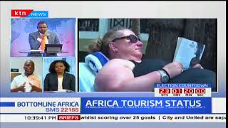 Africa suffers from poor and bad governance denting the state of tourism: Bottomline Africa