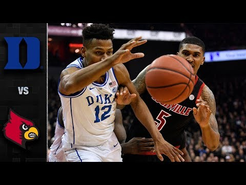 9f310c7d635f Google News - Duke erases 23-point deficit in win against Louisville ...