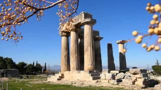Сокровища Античной Греции