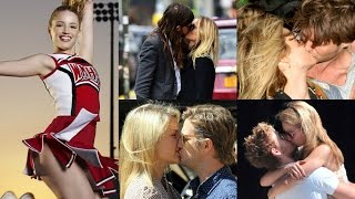 Boys Dianna Agron Dated (Glee)