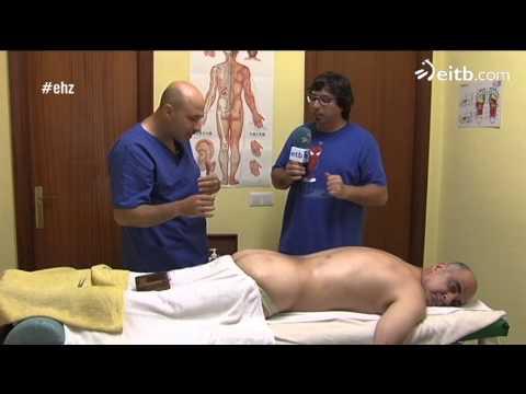 Tratamentul simptomelor osteocondrozei șoldului