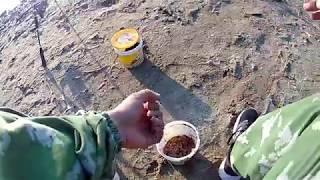 Рыбалка в волгограде и ее окрестностях самоловкой мордой
