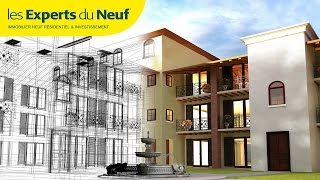Les Experts du Neuf - Immobilier Neuf à Montpellier