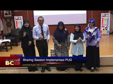 Sharing Session Implementasi Pengarusutamaan Gender