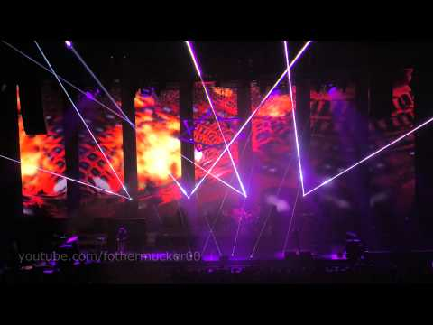 Tool Vicarious LIVE Berlin Germany 2019-06-02 2160p 4K