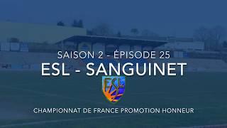 ESL TV Saison 2 Épisode 25