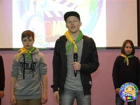 Хореограф постановщик Кирилл Головкин научит детей танцам в лагере Вместе