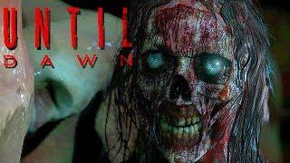 Until Dawn Gameplay German #17 - Willkommen in Joshs Verstand