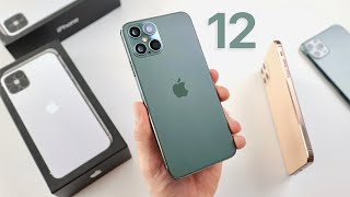 iPhone 12 Pro Max Clone Unboxing!