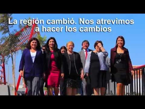 Sesiones Consejo Regional 2017