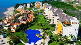 Top10 Recommended Hotels in Cruz de Huanacaxtle, Nayarit, Mexico