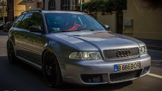 Review - Audi RS4
