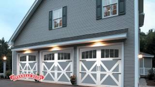 Put a Smile on Your Indiana Home with an Overhead Door