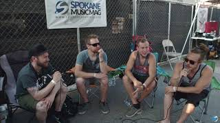 MORETTA Interview - Octapalooza 2017 (Spokane, WA)