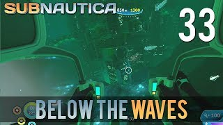 [33] Below the Waves (Let's Play Subnautica w/ GaLm)