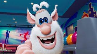 Booba - ep #43 - Funny Bowling 🎳 - Funny cartoons for kids - Booba ToonsTV